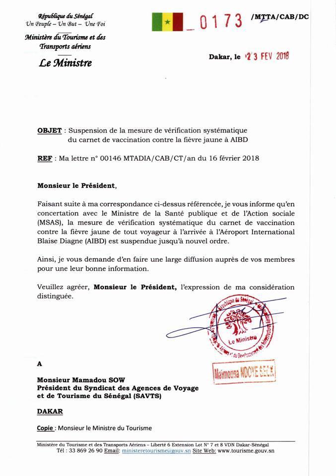 namibie santé vaccins